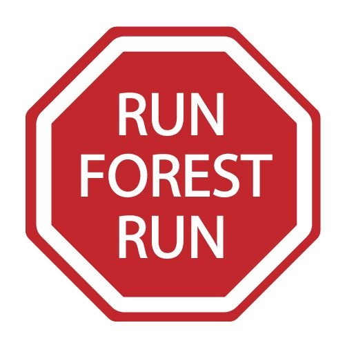 Run Forest Run Family
