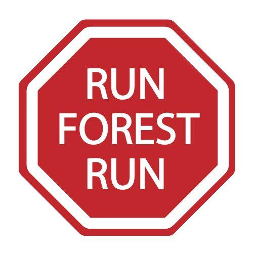 Run Forest Run Family